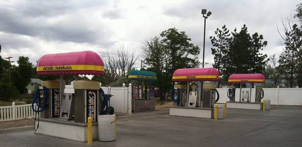 Automatic Car Wash Casper Wy
